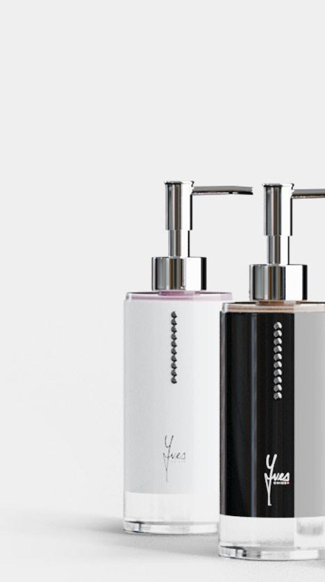 Yves Swiss AG | Beauty & Care Produkte